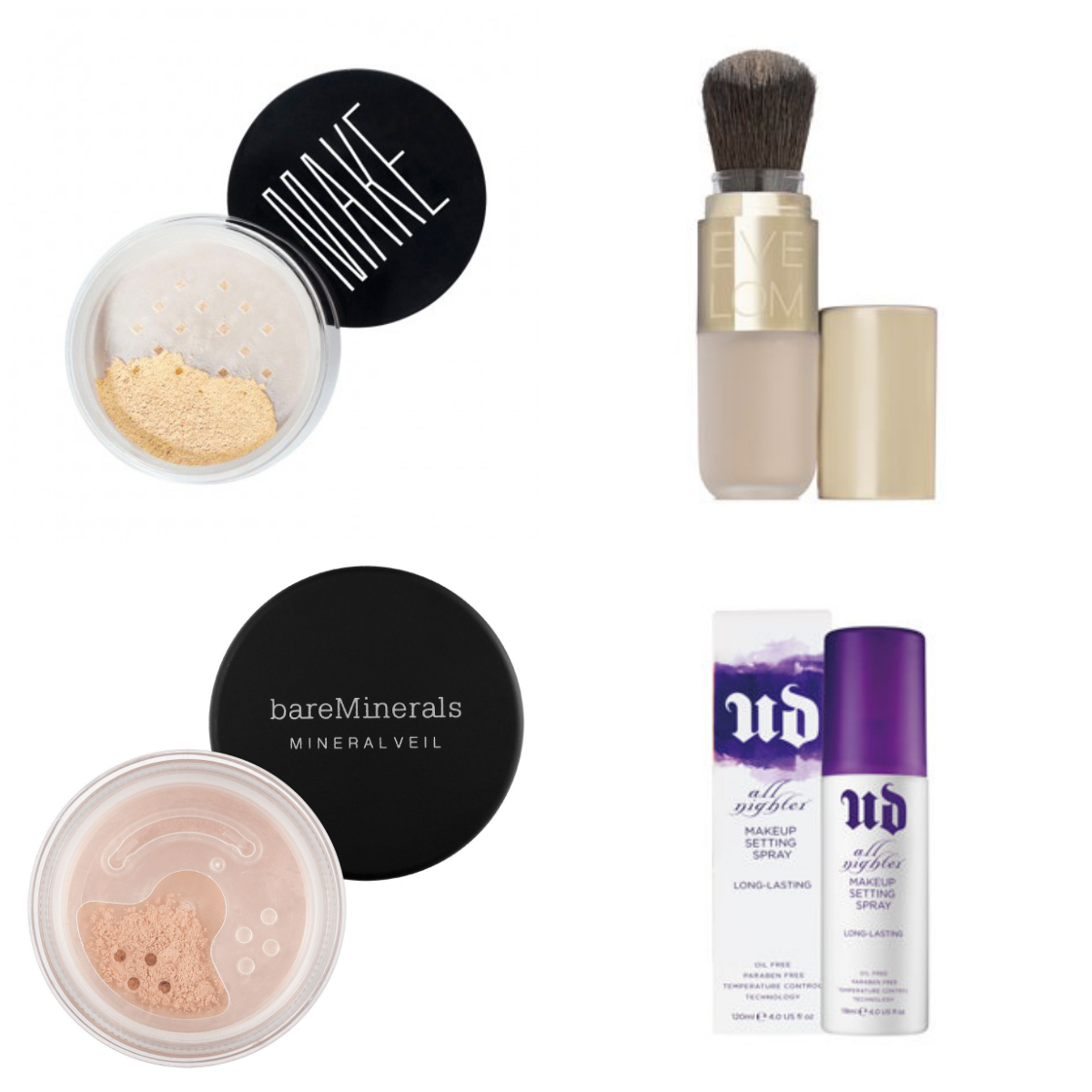 Your Won't-Budge Guide To Lasting Makeup