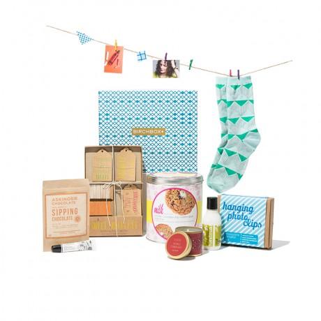 Birchbox Holiday Gift Box Offerings