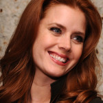Try Amy Adams' Lipstick Trick At The 'Big Eyes' Premiere To Make Eyes Bluer