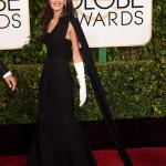 Golden Globes 2015 Makeup: Amal Clooney