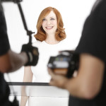 Perfect Pairing: Christina Hendricks Is The New Face Of This Iconic Hair-color Brand