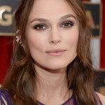 Keira Knightly Slayed the SCENE With This Bardot 'Do