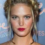 Erin Heatherton's Heidi Hair How-to