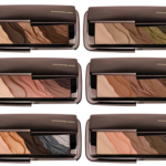 Palette Play: The Modernist Eyeshadow Palettes by Hourglass