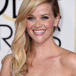 Golden Globes 2015 Hair & Makeup: Reese Witherspoon