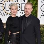 Golden Globes 2015 Makeup: Robin Wright
