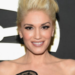 The Trick To Achieving Gwen Stefani's Rocker Twist