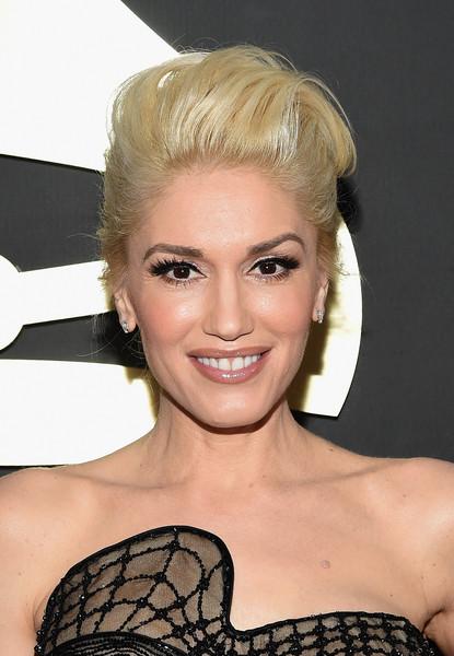 The Trick To Achieving Gwen Stefani's Rocker Twist