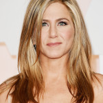 Jennifer Aniston's Summer Night-Inspired Makeup