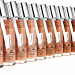 Your New Travel Makeup Essential: Clinique Beyond Perfecting Foundation + Concealer
