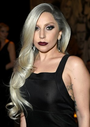 Lady Gaga S Oscars Makeup Breakdown Rouge 18