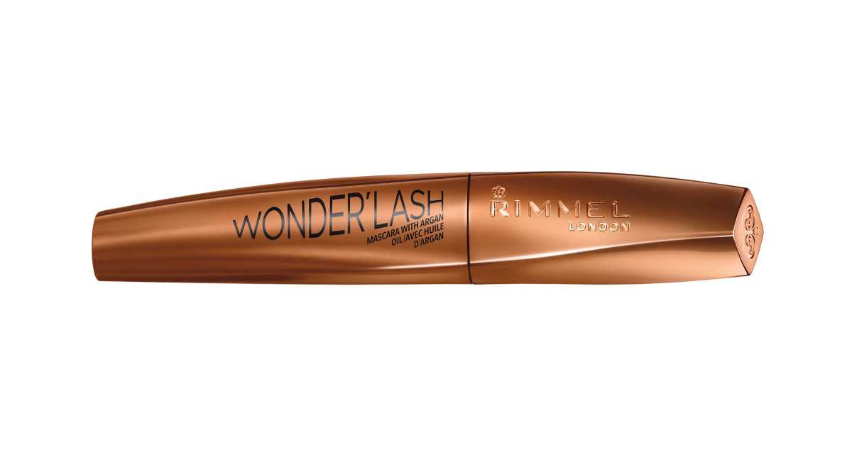 Tammy-Faye Lash Alert: Rimmel London Wonder'Lash Mascara