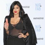 Kylie Jenner Is The New Face Of…