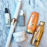 Your Spring Hair Product Report