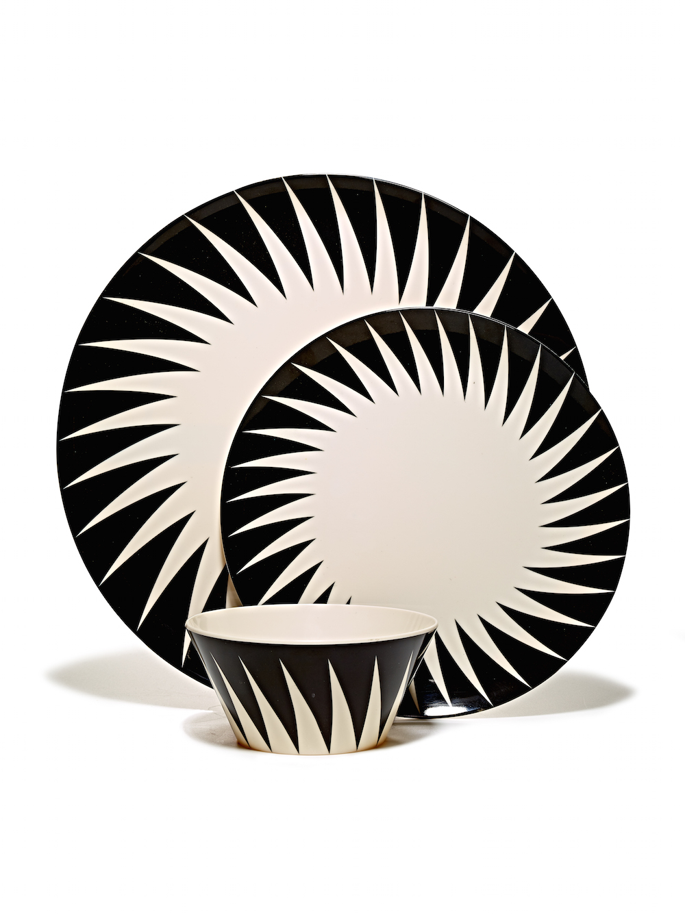 Spice Up Your Home With This New Dish Set From Marshalls