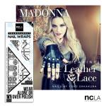 Steal Madonna's I Heart Radio Performance Mani