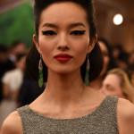 Met Ball 2015 Makeup: Fei Fei Sun