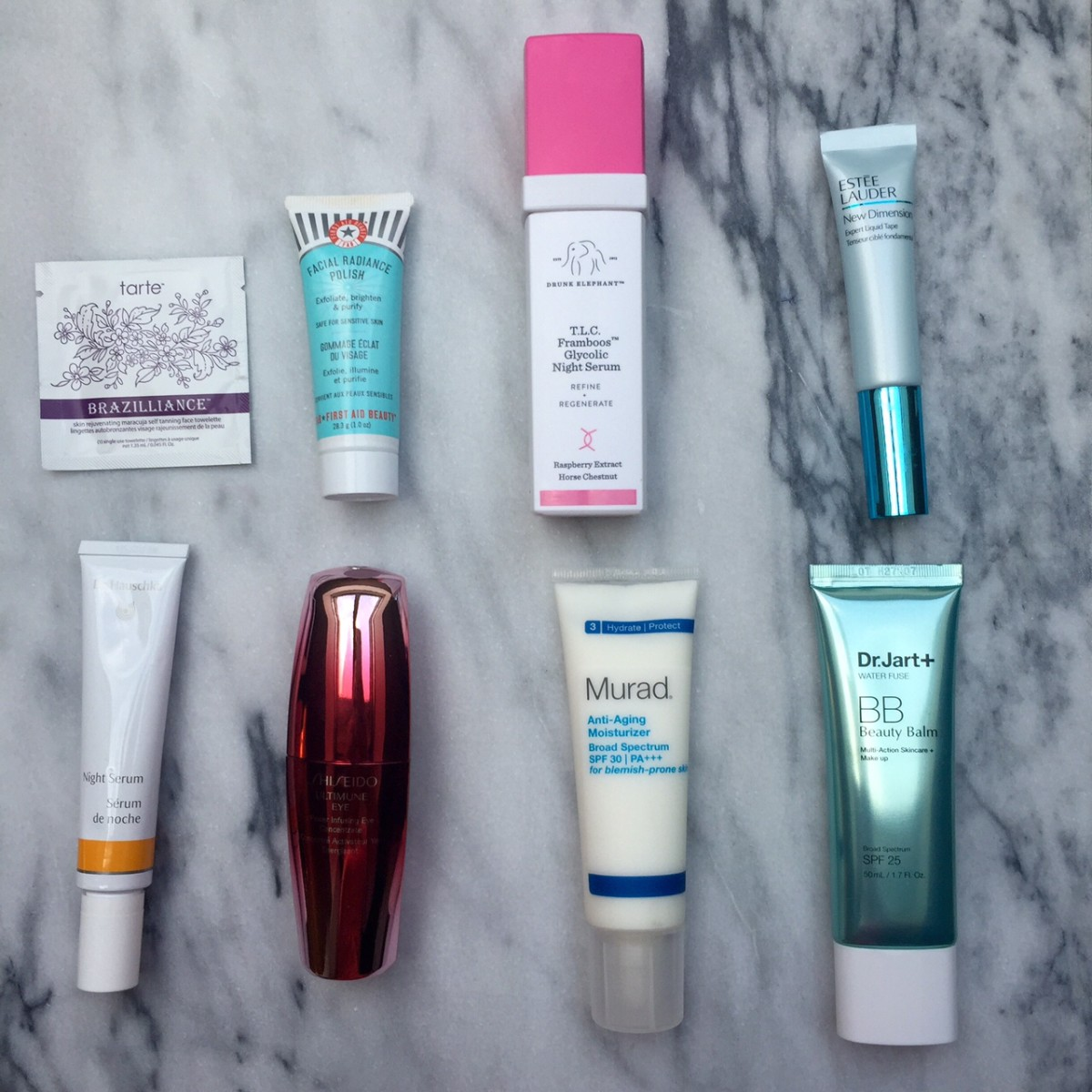 Summer Skin-care Saviors To Stock Up On NOW