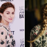 The Secret To Olivia Palermo's Braid