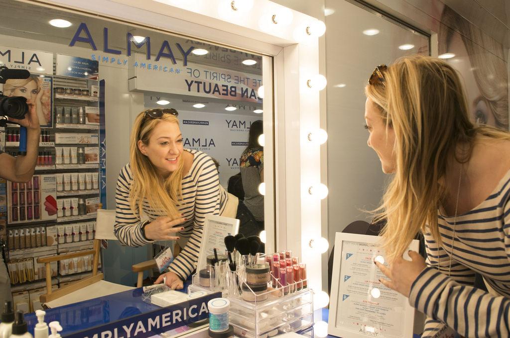 Almay's Simply American Experience Recap!