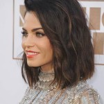 How To Score Flat-iron Waves Like Jenna Dewan Tatum's