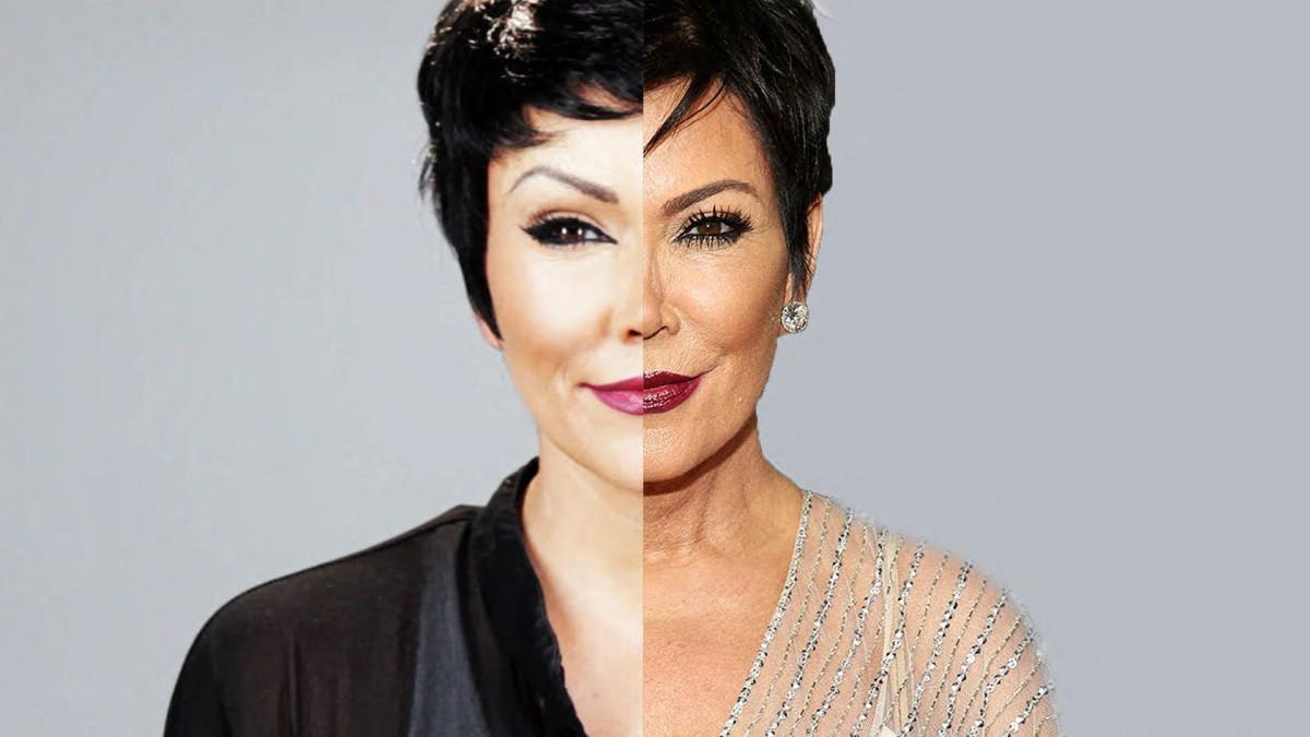 Four Kardashians In Two Minutes: Makeup Artist Recreates Their Looks