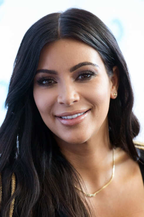 This Is Kim Kardashian's Secret To Healthy Hair