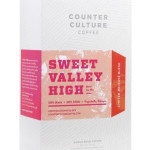 Excuse Me, But There's a SWEET VALLEY HIGH COFFEE