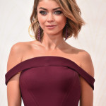 The Secret To Sarah Hyland's Emmys 2015 Beauty Moment
