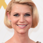 The Trick To Claire Danes' Palm Springs-inspired Emmys Makeup Look
