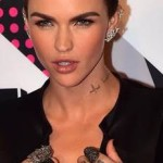 Get The Look: Ruby Rose At The MTV EMA Awards