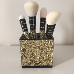 Three Glittery Makeup Brush Sets You Need Now