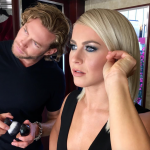 The Trick To Julianne Hough's Wonderful Waterline Liner