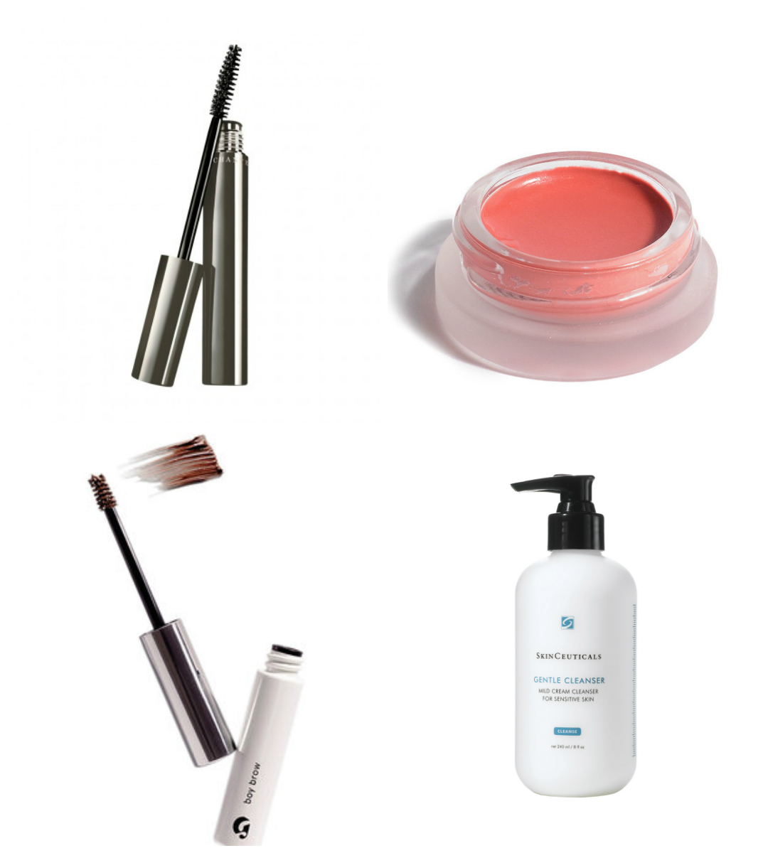 Julia's November Favorites