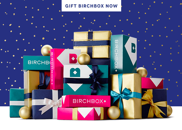 Last Chance To Score 25% Off EVERYTHING At Birchbox