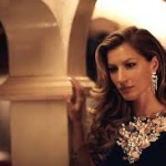 Video: Gisele For Chanel