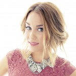 Lauren Conrad's New Red Hair Hue