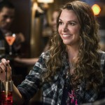 """Fictitious Fragrance Fan: 'Younger""""s Liza Miller"""