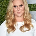 All About Amy Schumer's Serious Smoldering Golden Globes Makeup