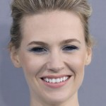 Recreate January Jones Smoky Blue Eye