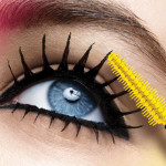 REVIEW: L'Oreal Paris Voluminous Miss Manga Rock Mascara