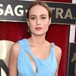 Recreate Brie Larson's SAG Awards Vivid Lip