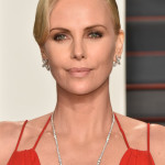 The Oscars Look Everyone Won't STFU About: Charlize Theron