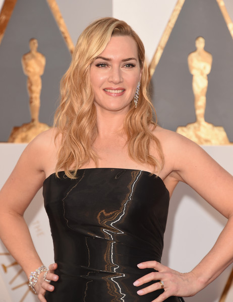 The Secret To Kate Winslet's Timeless Oscars Makeup