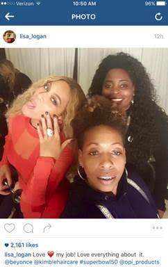 Steal Beyoncé's Super Bowl Mani