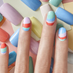 Jin Soon's Guide To Modern Easter Nail Art