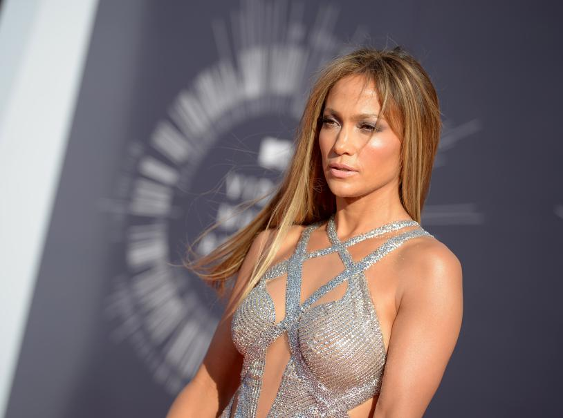 The ACTUAL Secret To The JLo Body Glow