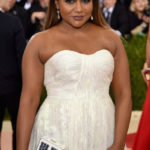 Recreate Mindy Kaling's Stunning Met Gala Makeup
