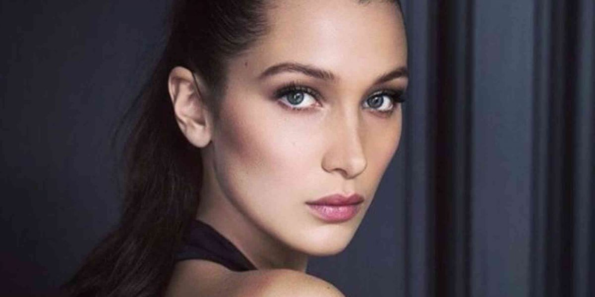 Bella Hadid Is Dior's New Makeup Ambassador