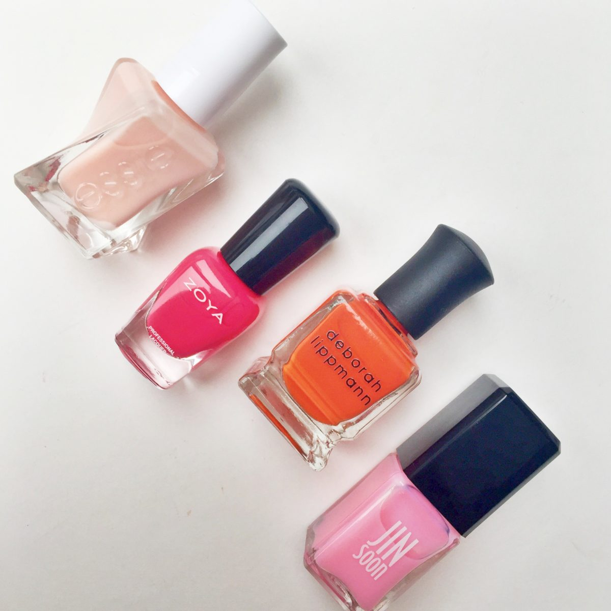 Your Summer Nail Report